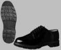 Dress Uniform Dress Shoes