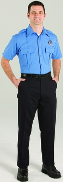 Uniform Style Pant of FireWear
