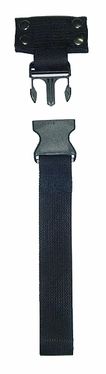 Universal Belt Add on - Universal Light/Tool Strap