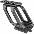 UNIVERSAL PICATINNY RAIL MOUNT FOR PISTOLS - USM
