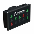 Weldon V-MUX Occupant Restraint Indicator