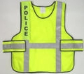 V13 ANSI Class 2 Command Vest with Reflective Stripes