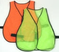 V2-PL Plain Traffic/Safety Vest