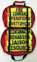 V5TR Incident Command Vest Set