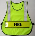 V5TRC Command Velcro® Title Vest Set