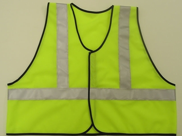 V6-C2 ANSI Class 2 Vest with Reflective Stripes