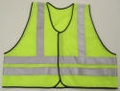 V6-C3 ANSI Class 2 Vest with Reflective Stripes