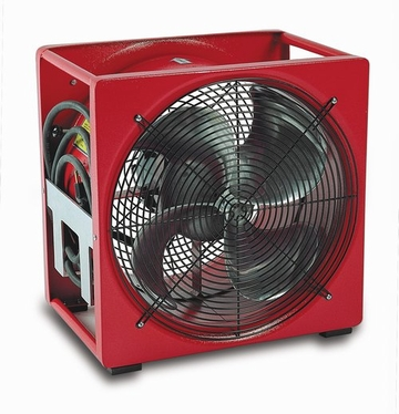 "16"" Super Vac, Ventilation Fan"