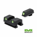 WALTHER P-99 TRU-DOT NIGHT SIGHTS - 9MM & .40