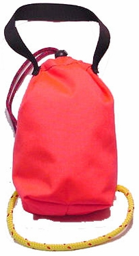 Water Rescue Throw Bags With Rope