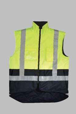 Waterproof 4 in 1 Hi Viz Parker