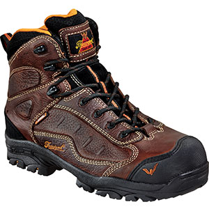 Thorogood Waterproof Z-Trac Sport Hiker Composite Safety Toe