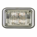 Weldon 3X4 Diamondback Utility White Lamp