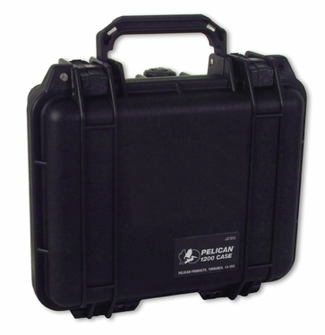 Weldon Case For Field Service Kit, V-MUX