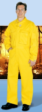 Wildland Fire Fighting (Brush Gear) Coveralls