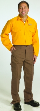 Wildland Fire Fighting (Brush Gear) Pants