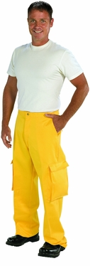 Wildland Fire Fighting (Brush Gear) Pants of Indura Ultra Soft
