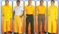 Wildland Fire Fighting Garments