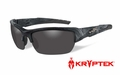 Wiley X Polarized Smoke Grey/ Kryptek® Typhon™
