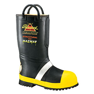 Thorogood Women's Rubber Insulated / Lug Sole