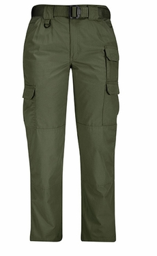 Women Tactical Pants 65 Polyester/35 Cotton Canvas