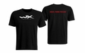 WX Black T-Shirt
