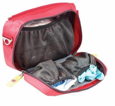 XTRA FILL™ PRO (TS2 Ready™) - Infection Control Red