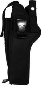 XXL GLOCK MARK lll BLACK HIP HOLSTER