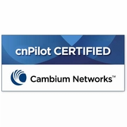 CAMBIUM CNPILOT - CERTIFIED ADMINISTRATOR