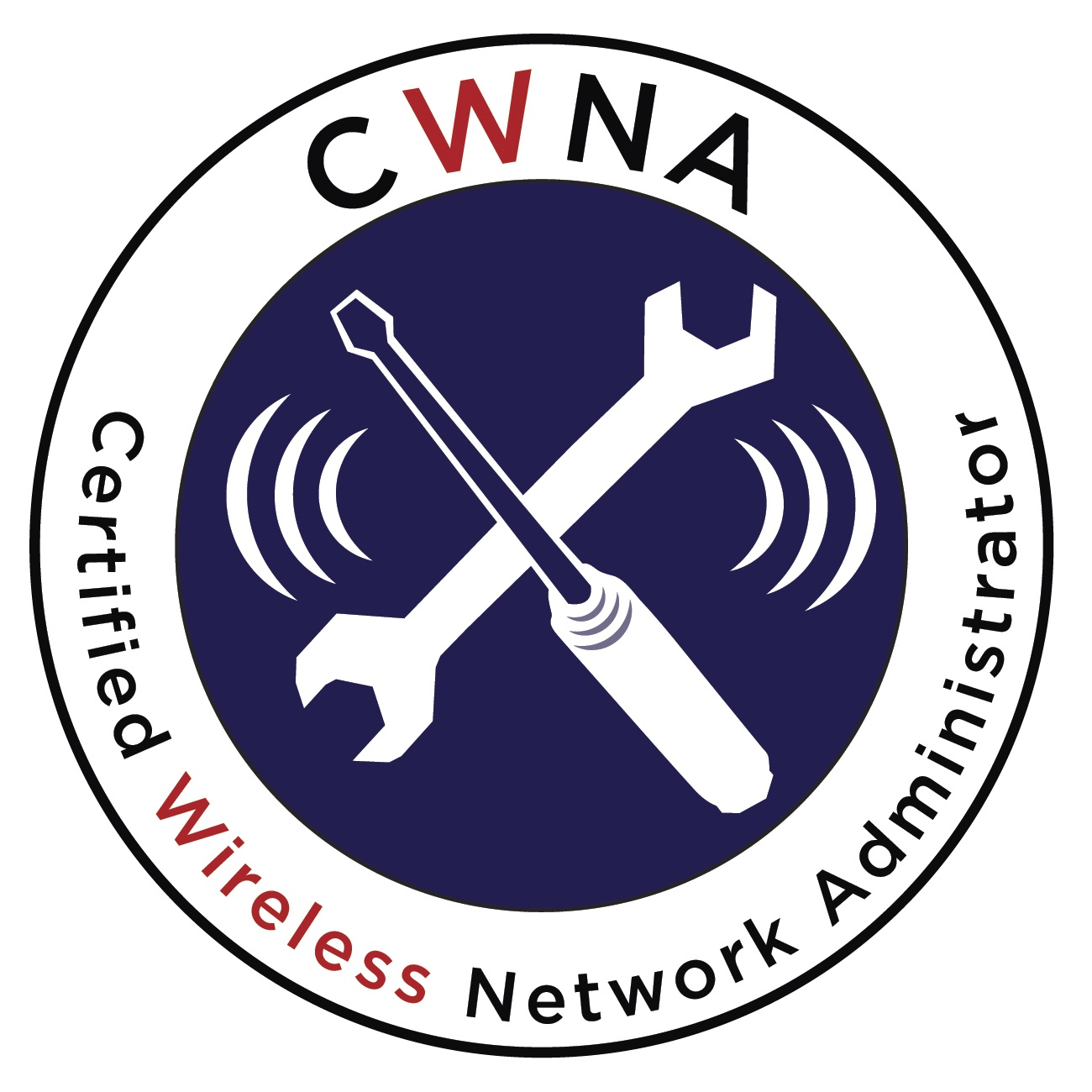 Administrator - Cwnp certified wireless network administrator
