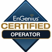 ENGENIUS CERTIFIED OPERATOR