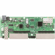MIKROTIK RB2011UiAS-2HnD ROUTERBOARD