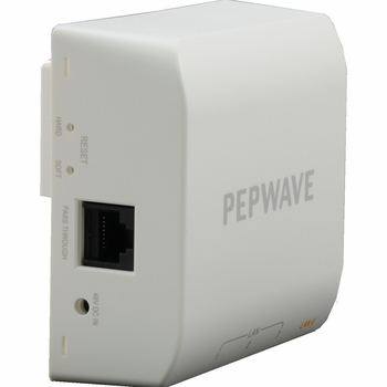 PEPLINK AP ONE IN-WALL