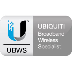 UBIQUITI AIRMAX - WIRELESS SPECIALIST