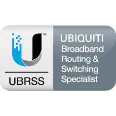UBIQUITI EDGEMAX - ROUTING & SWITCHING SPECIALIST