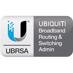 UBIQUITI EDGEMAX - ROUTING & SWITCHING ADMIN