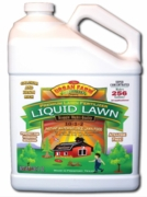 4-Pack x 1 gallon Liquid Lawn