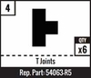 #4 - T Joints