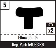 #5 - Elbow Joints