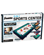 54033 - 5-in-1 Sports Center
