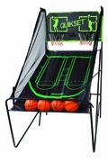 54058  Quikset Basketball Arcade Game