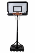 60116X - Portable Basketball System