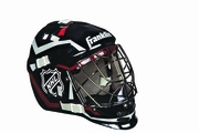 NHL SX COMP GFM 100 Helmet Replacement Parts - 12082