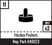 #11 - Hockey Pushers