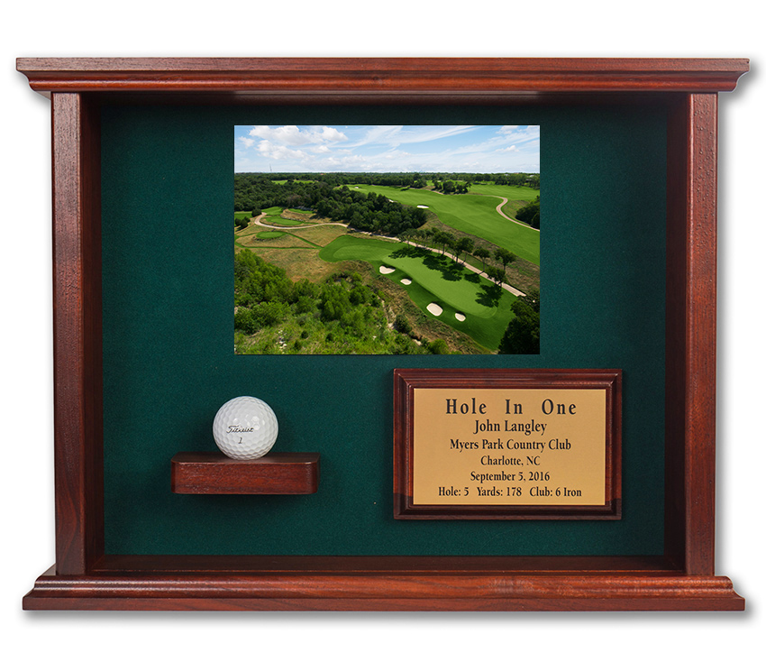 Ball Photo Shadow Box Only 14999 Photo Displays