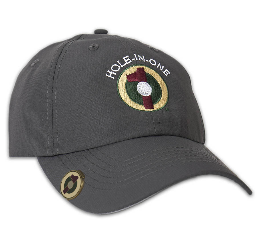 e9562651629 Our Imperial® Original Performance Hole In One Hats are lightweight