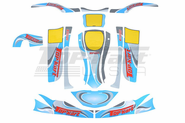 2014 Adult Graphic Kit