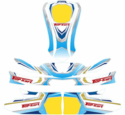 2016 Kid Kart Graphic Kit