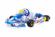 2016 Twister Chassis