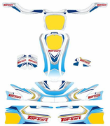 2016 Twister Graphic Kit